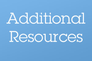 West Additional Resources