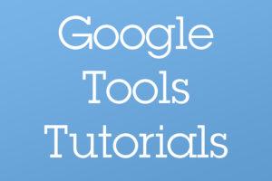 West Google Tools