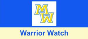 Warrior Watch 2